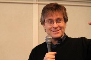 Dr. Marc Gafni teaching at Venwoude.