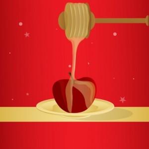 Honey And Apple by digitalart