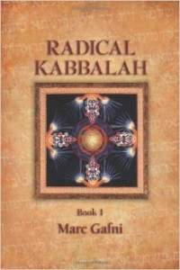 Buy Radical Kabbalah at amazon