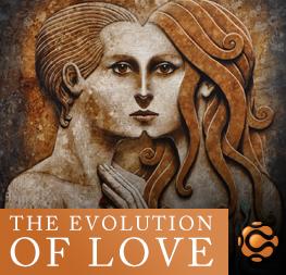 CIWPrograms, Marc Gafni, Dr. Marc Gafni, Dharma, Outrageous Love, The Evolution of Love